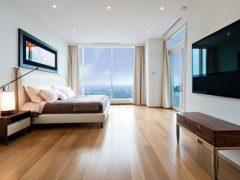 Правильное применение цвета в интерьере квартиры